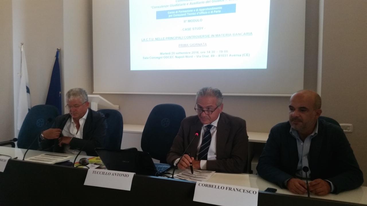 Consulenze tecniche al tribunale di Napoli Nord, accordo con i commercialisti: nel mirino le banche. Video