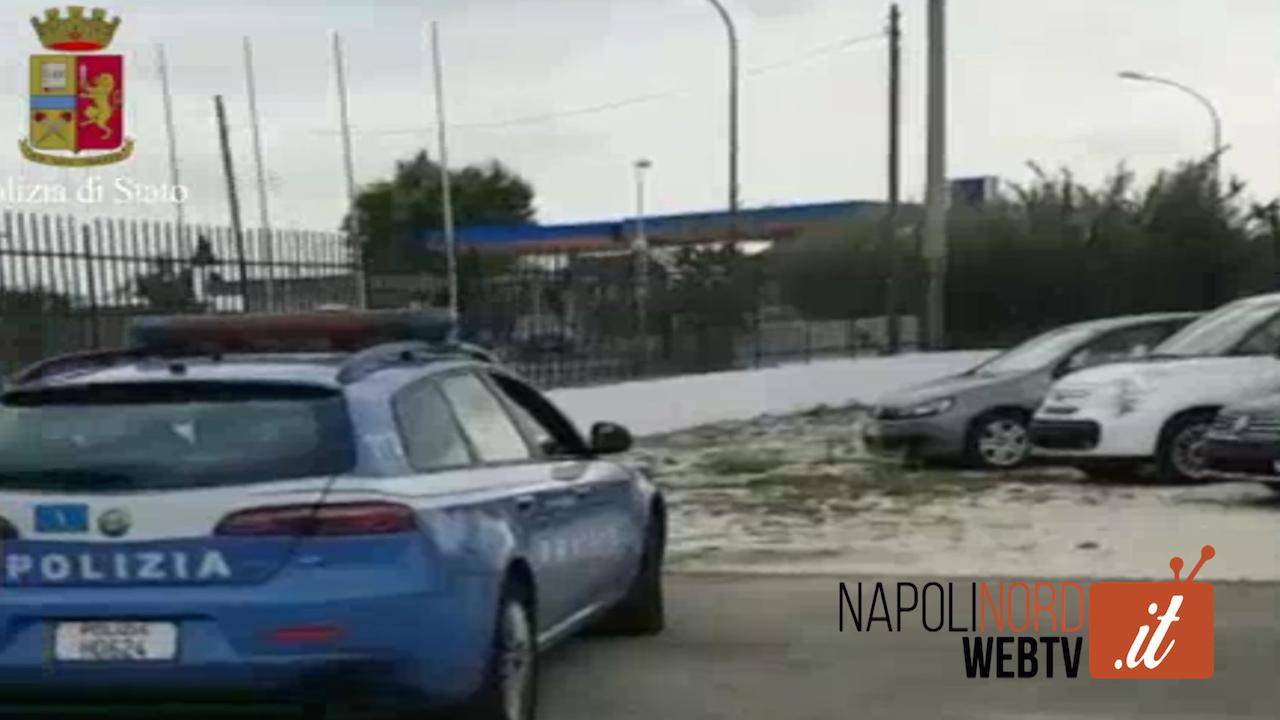 Auto vendute a prezzi bassi, la polizia scopre la truffa e arresta quattro persone. Video