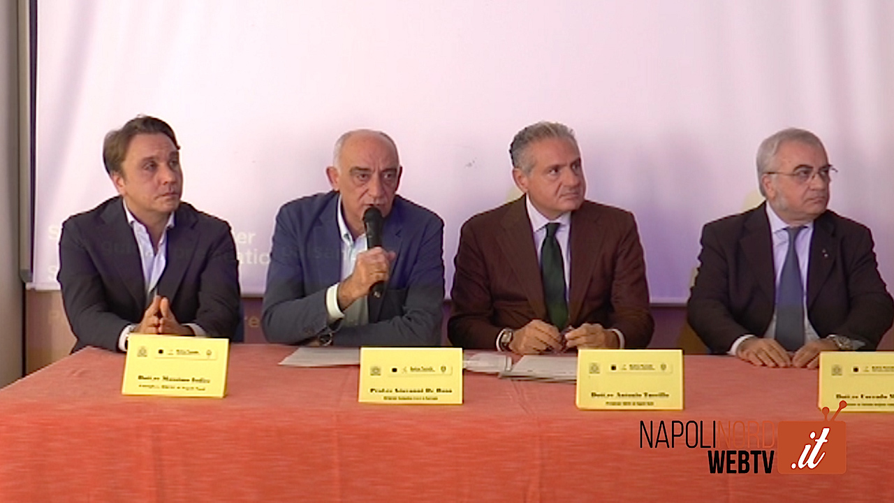Enogastronomia, commercialisti in campo: forum sulle 'Opportunità di impresa nella filiera del Food'. Video