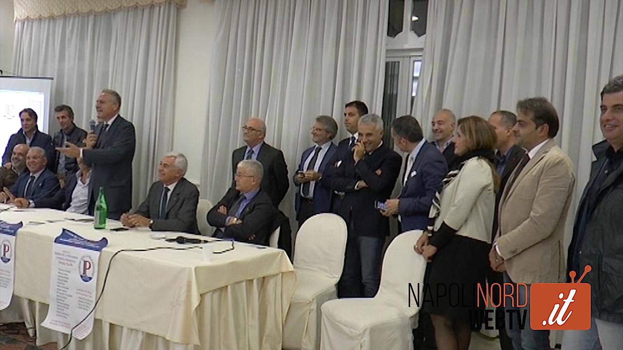 """Elezioni per il rinnovo del consiglio dell'Odcec Napoli Nord, Tuccillo: """"L'ordine è l'interlocutore delle aziende"""". Video"""