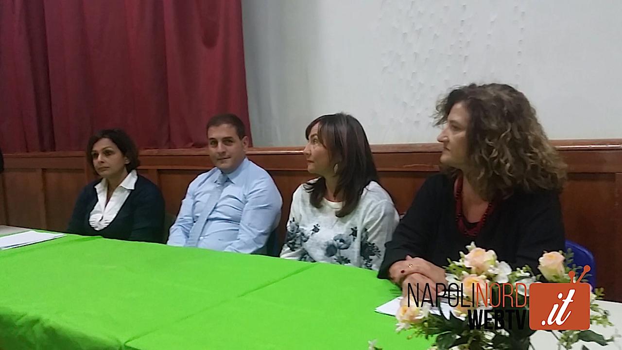 Terra dei Fuochi, a Casalnuovo partono i test sui bambini: dai capelli si cercano i minerali inquinanti. Video