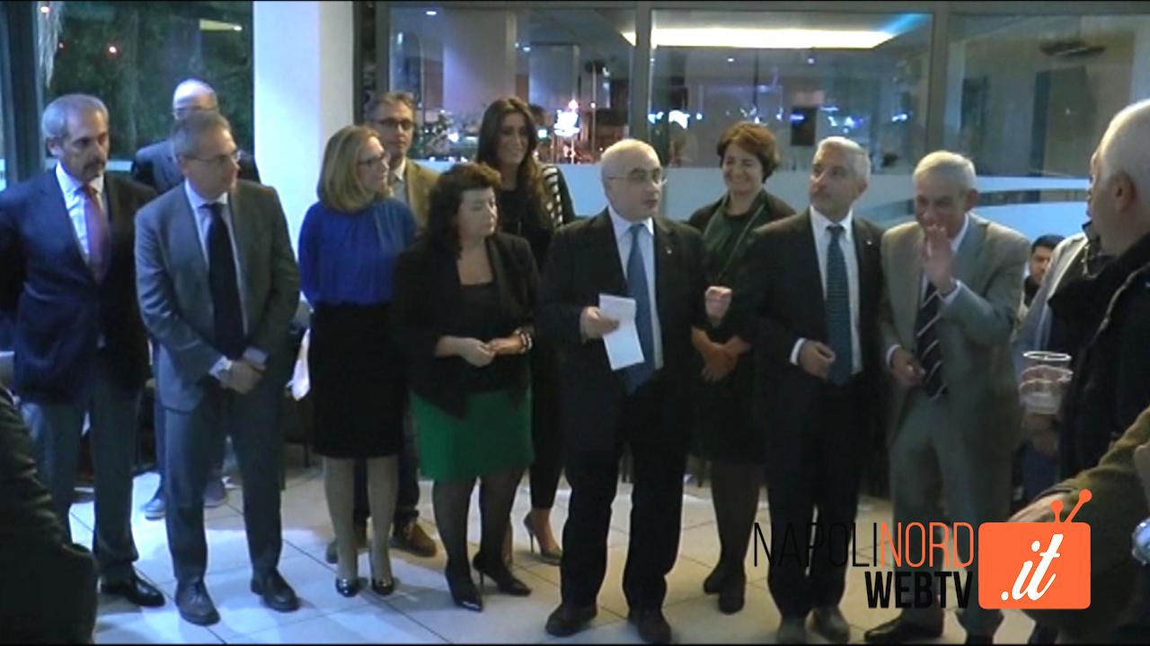 """Elezioni all'Odcec Napoli Nord, il vicepresidente uscente Miele: """"Lavorare per la categoria e per i giovani"""". Video"""