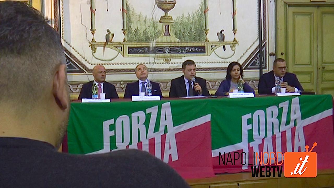 "Referendum Costituzionale, la deputata di Fi Mara Carfagna: ""La riforma peggiorerà le cose"". Video"
