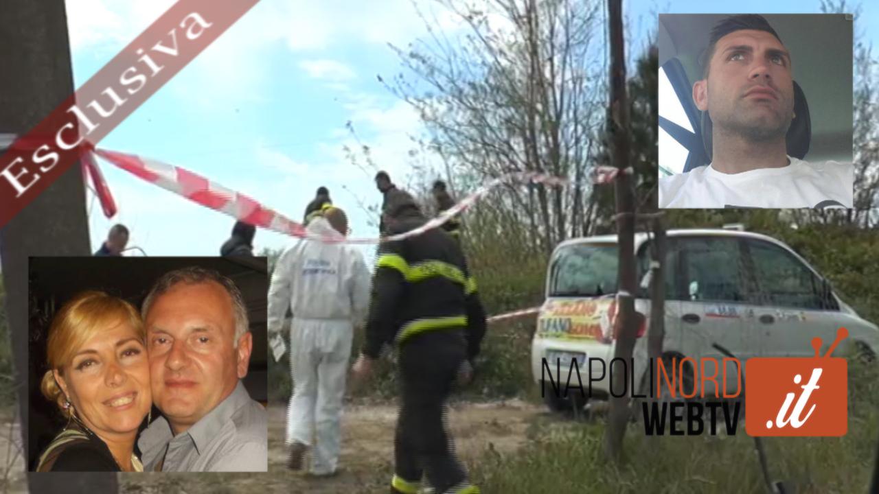 +++ ESCLUSIVA +++  Coppia uccisa nel taxi, chiesto l'ergastolo per l'imputato: ascolta cosa ha detto Riano in aula. VIDEO