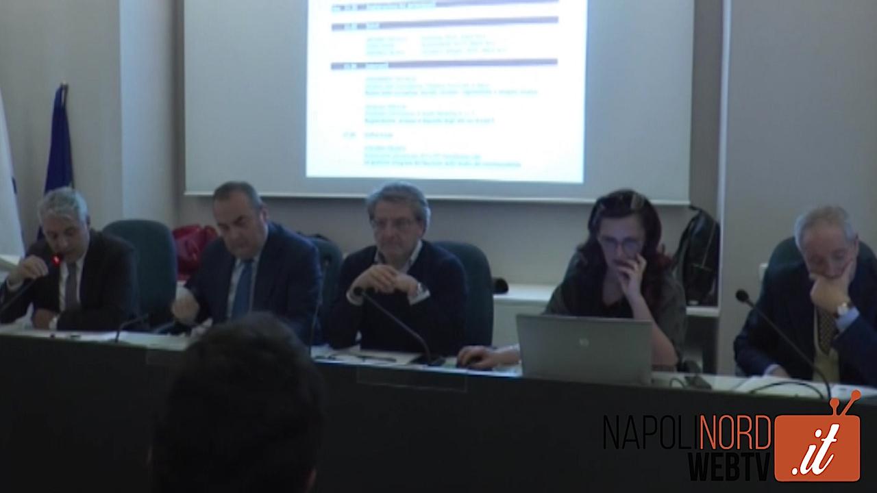 Processo Tributario Telematico, esperti a confronto all'Odcec Napoli Nord. Video