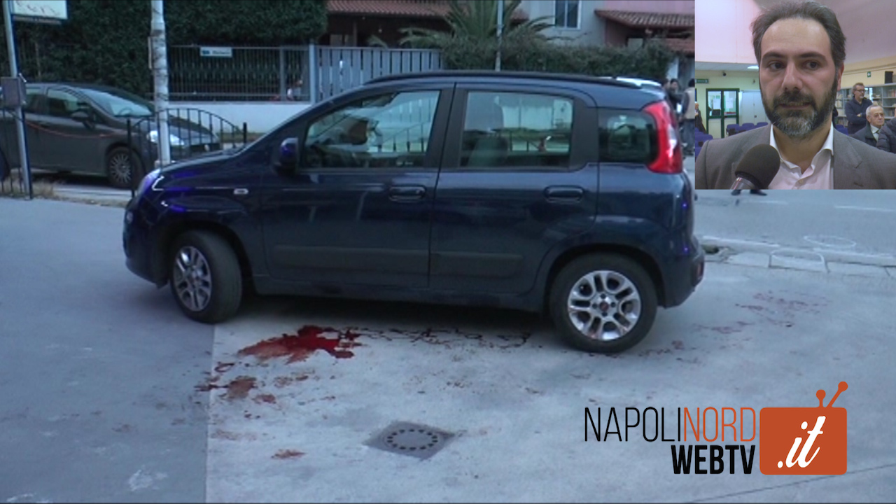 """Faida di camorra a Giugliano, il magistrato della Dda Catello Maresca: """"Contrastare l'omertà cambiando mentalità"""". Video"""
