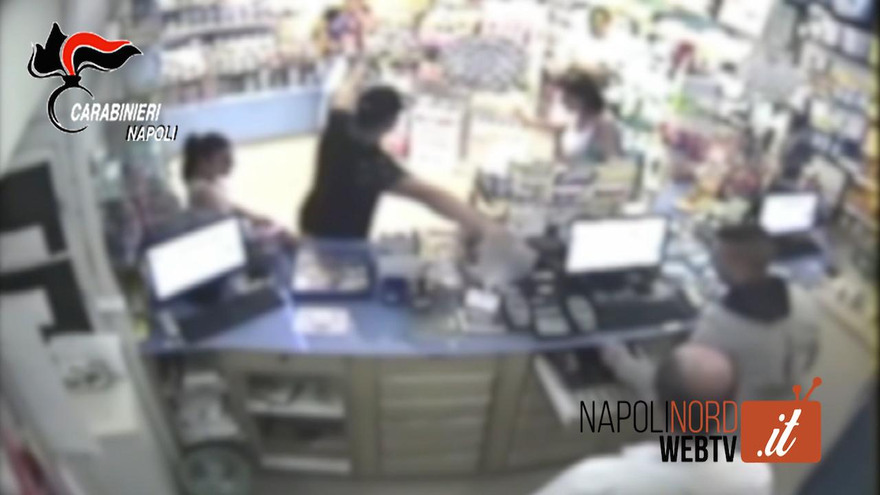 Rapinavano banche e negozi, presi 5 minorenni: postavano su Facebook i loro colpi. Video