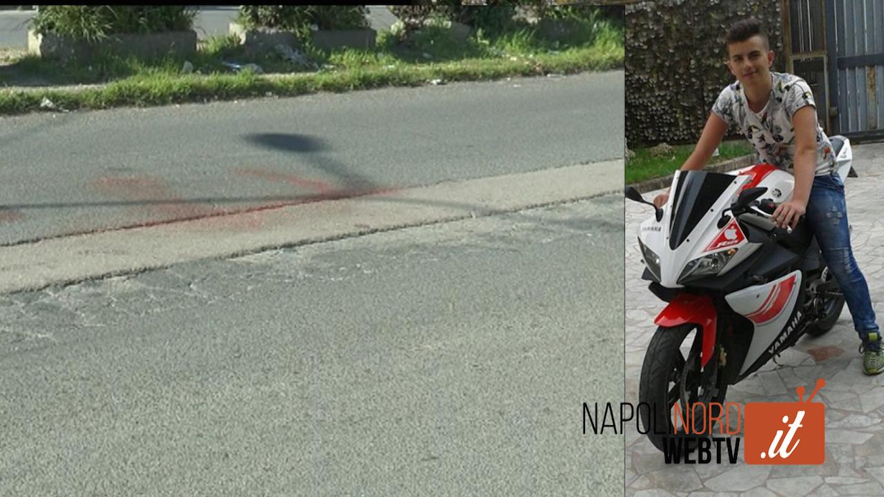 Dramma del sabato sera, morto un sedicenne in moto sulla Circumvallazione. Video