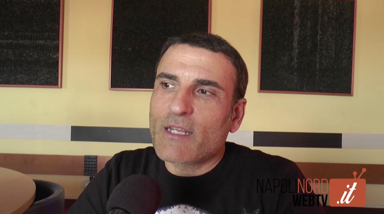 Sal Da Vinci si racconta, intervista al cantante che parla del suo ultimo disco. Video