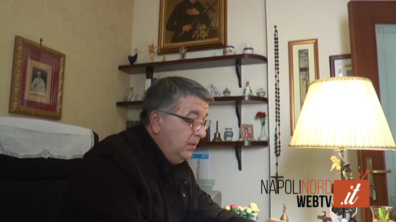 """Rapinatori arrestati dai carabinieri, don Tommaso D'Ausilio: """"Ragazzi da recuperare, pronto ad aprire le porte della Chiesa per loro"""". Video"""