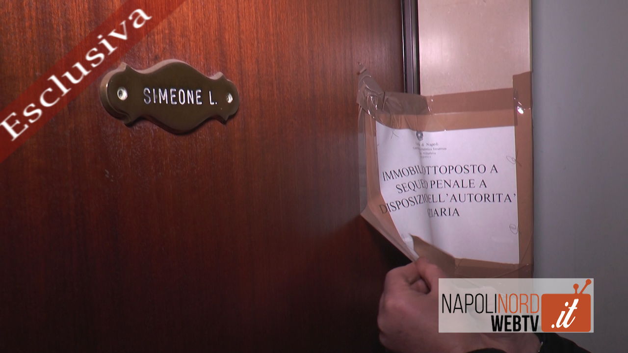 Marito e moglie uccisi nel taxi, i familiari entrano nel loro appartamento per la prima volta. Video Esclusivo