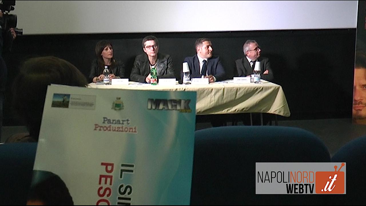 Legalità e lotta alla camorra, a Casalnuovo in scena 'Il sindaco pescatore' in ricordo di Angelo Vassallo. Video