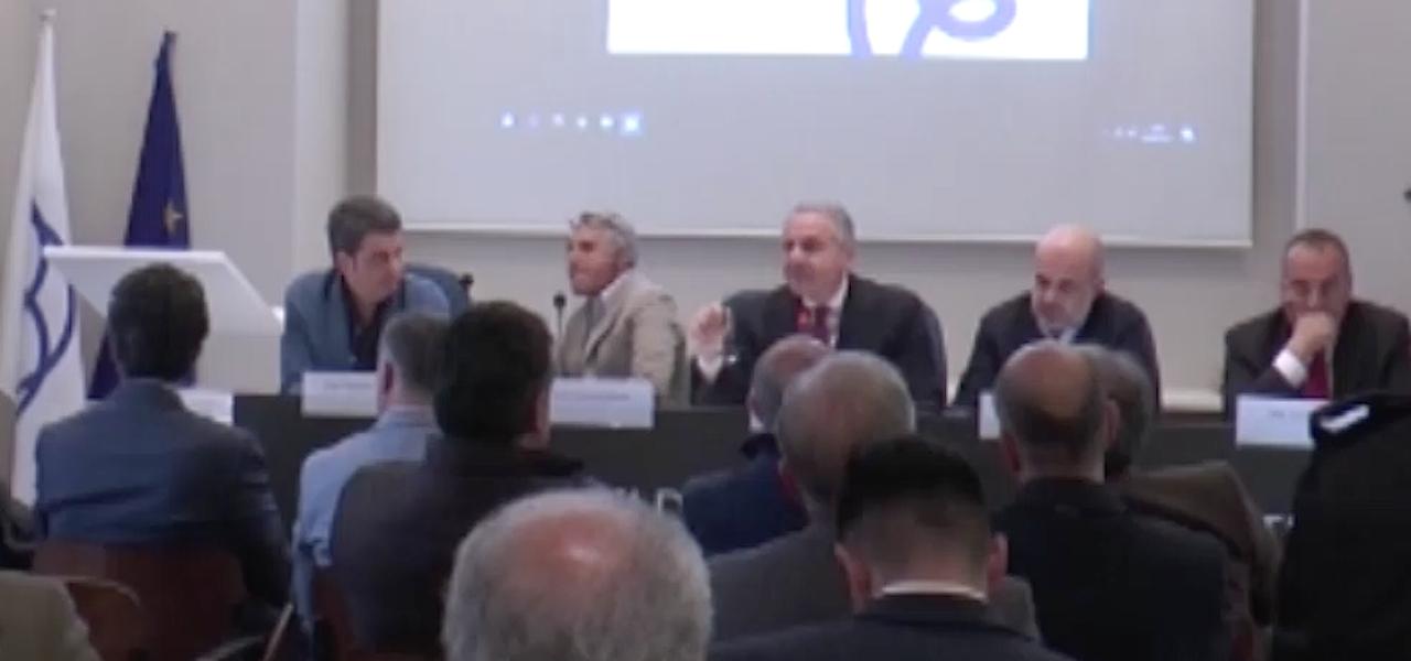 Odcec Napoli Nord, approvato il Bilancio 2016 all'unanimità. L'ordine dei commercialisti tra i primi in Italia. Video