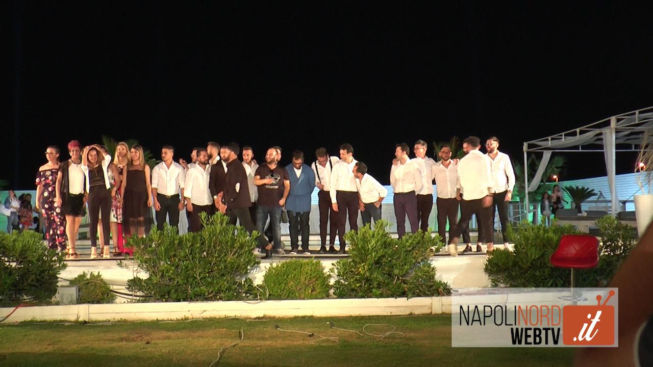 Successo della quarta edizione dell'evento organizzato dalla G.N.C. Hair Team al Key Beach di Licola. Video