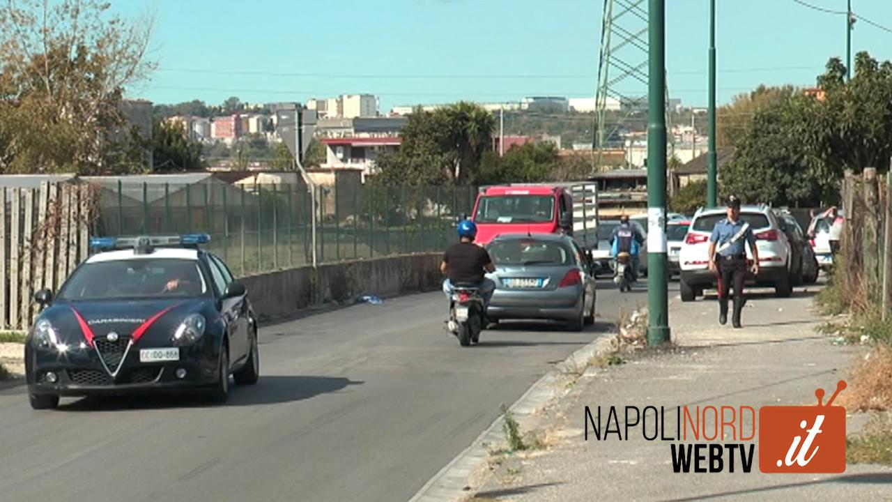 Uccide la zia e ferisce una parente a Ponticelli, in manette nipote: trovato in possesso di soldi e droga. Video