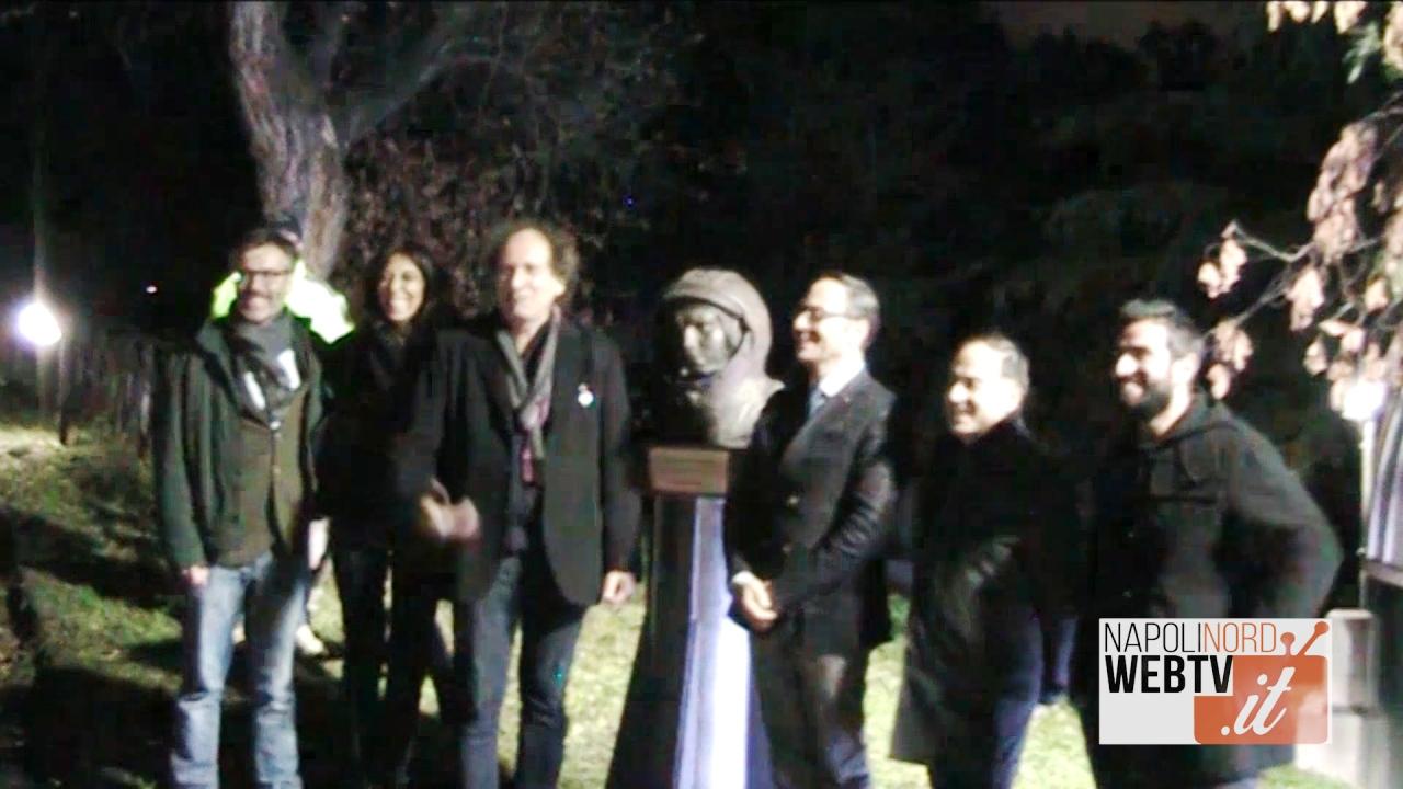 All'osservatorio astronomico di Napoli dedicato il planetario alla memoria di Yuri Gagarin. Video