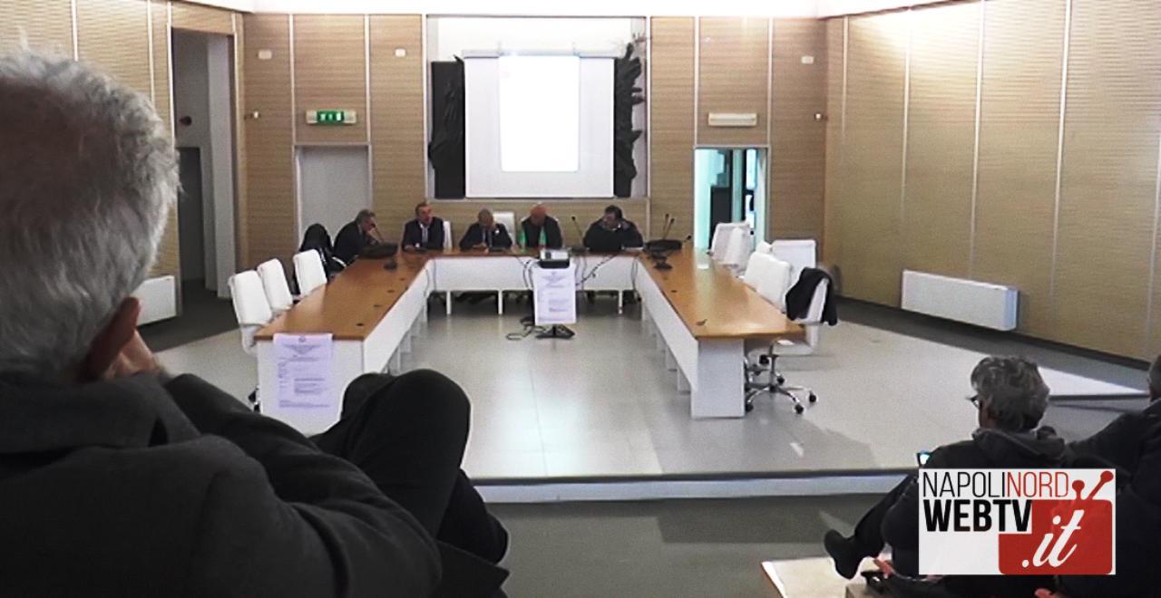 Bilancio ed Enti Locali, incontro dell'Ordine dei Commercialisti di Napoli Nord al Comune di Casaluce. Video