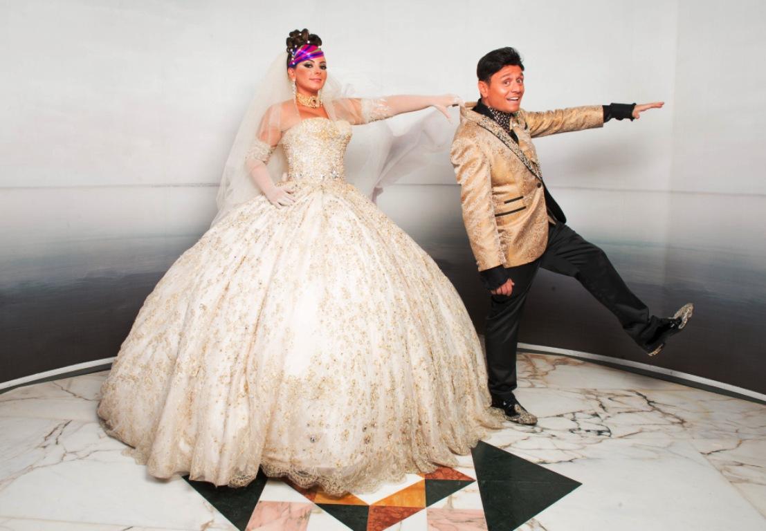'Finalmente sposi', gli Arteteca di Made in Sud ritornano al cinema con un nuovo film. Video