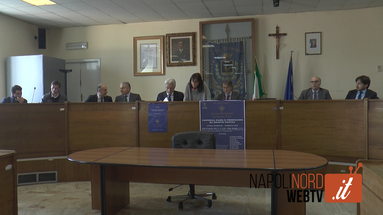 Turismo e Odcec, ad Aversa nasce il Distretto Turistico 'Aversa Normanna – Campania Felix'