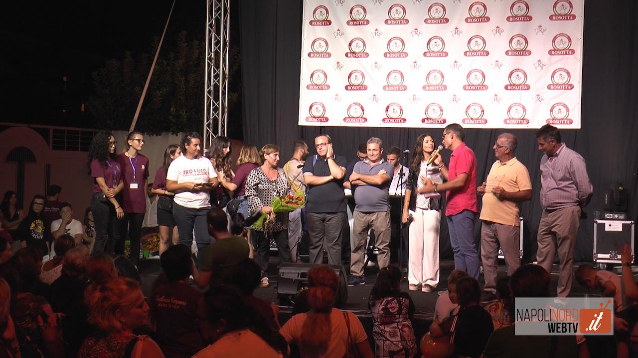 Festa del Maiale, successo della due giorni organizzata dal Salumificio Rosotta di Trentola Ducenta. Video