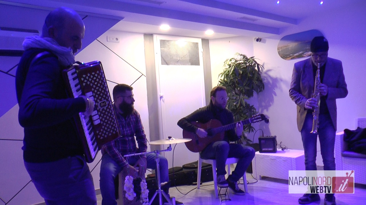 """""""Le stagioni del selvatico suonare"""" del 'Concerto Musicale Speranza', il nuovo lavoro discografico di Pino Ciccarelli. Video"""