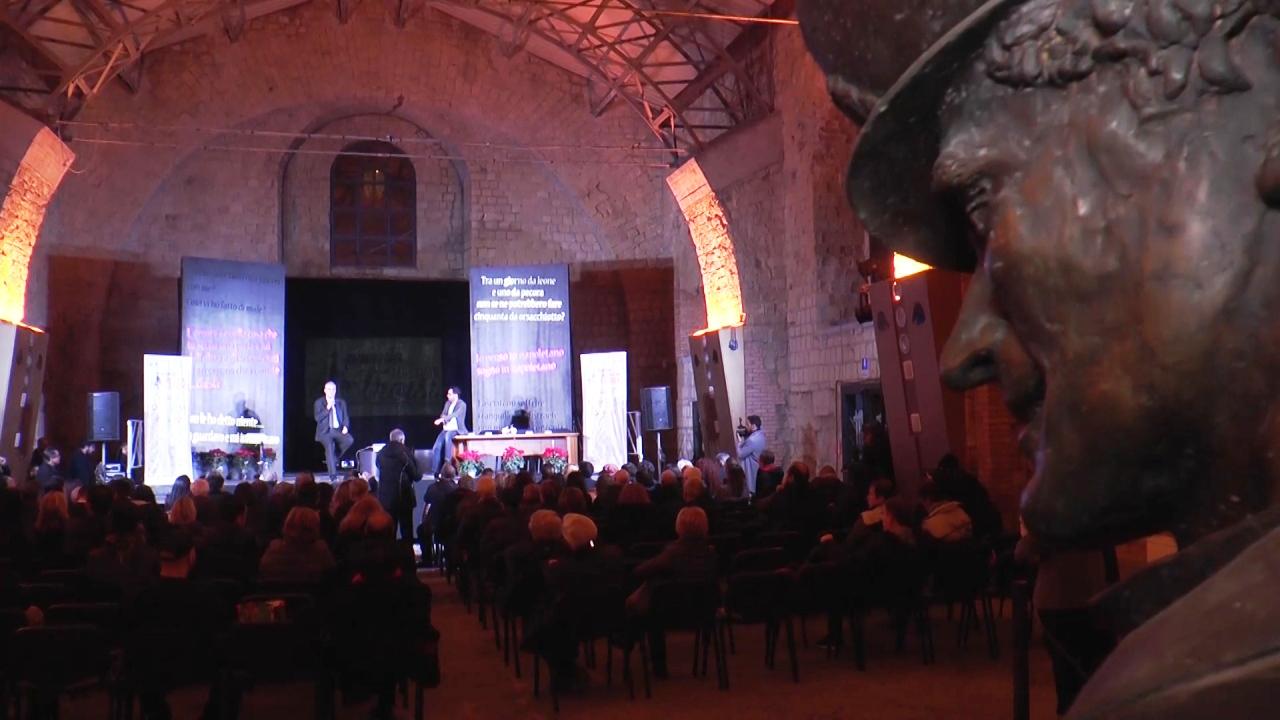 Premio 'Massimo Troisi', presentata la diciottesima edizione a San Giorgio a Cremano. Video