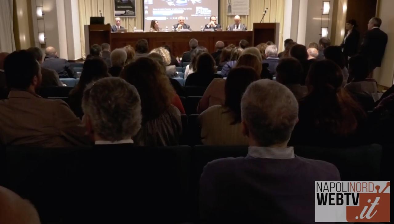 Tax Compliance e rischio fiscale: incontro di studio al Palazzo Vallelonga a Torre del Greco tra commercialisti, avvocati e aziende. VIDEO