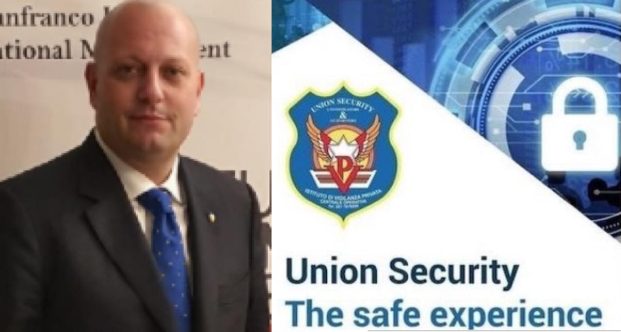 Associazione Tutela Forza Armate, il presidente della Union Security Iovinella nominato Responsabile Nazionale per la Sicurezza