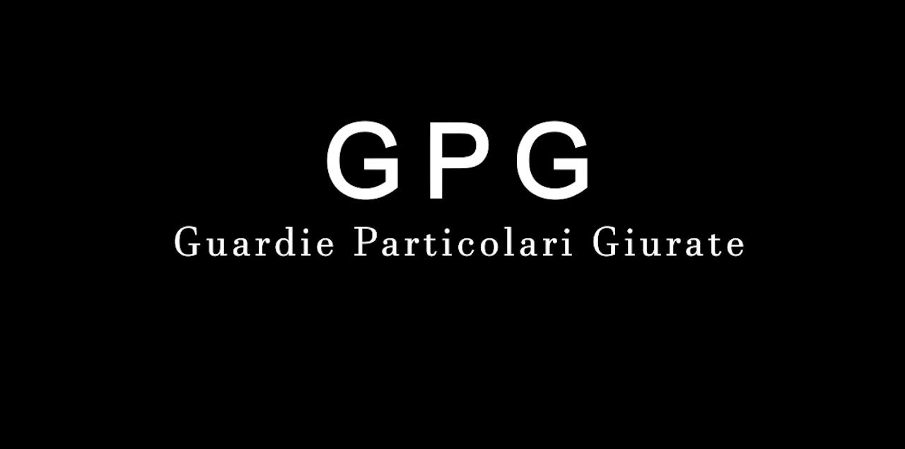 GPG il docufilm di Mariano Fellico sui rischi e i pericoli delle Guardie Particolari Giurate. VIDEO