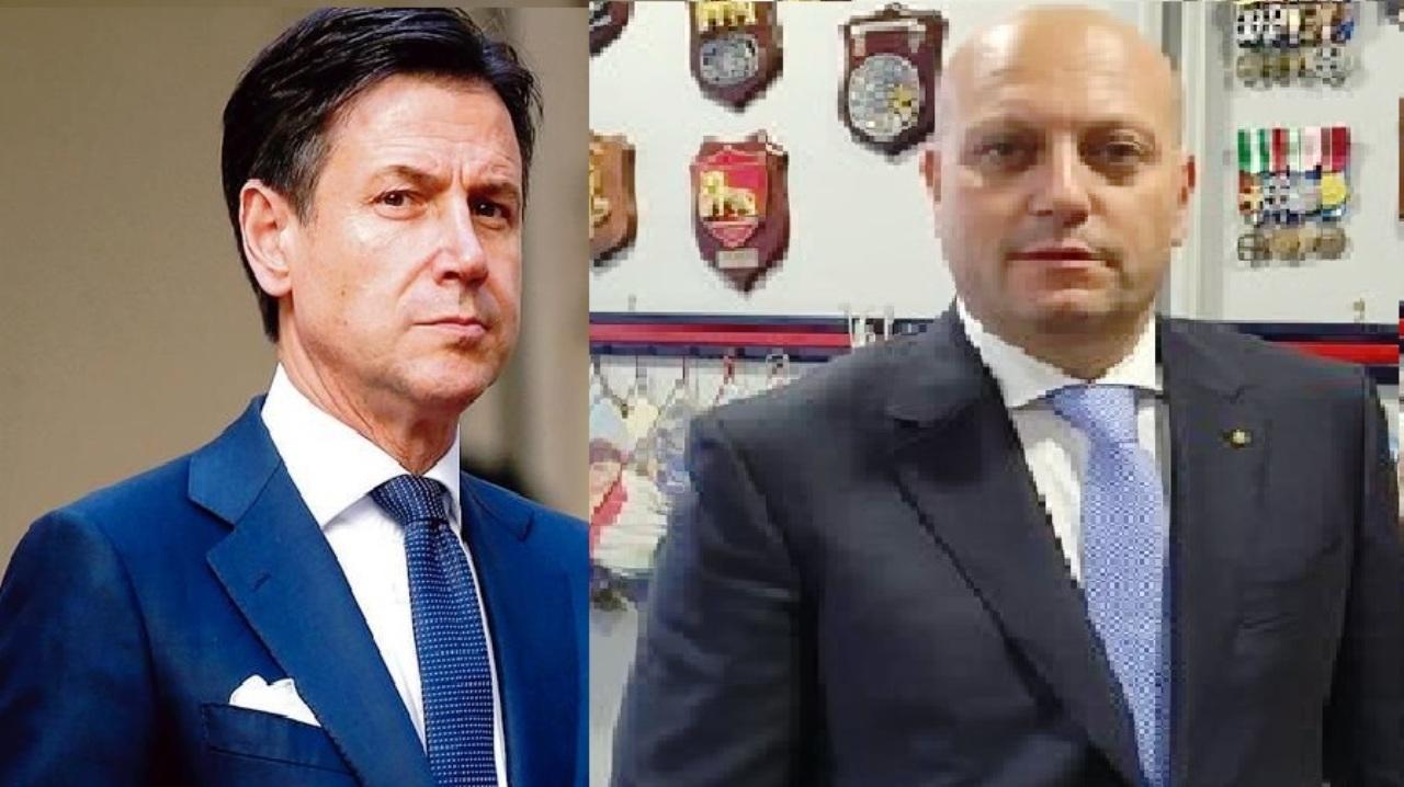 """Coronavirus Decreto 'Cura Italia', Iovinella (Union Security) scrive a Conte: """"Non sappiamo se pagare le tasse o gli stipendi"""""""
