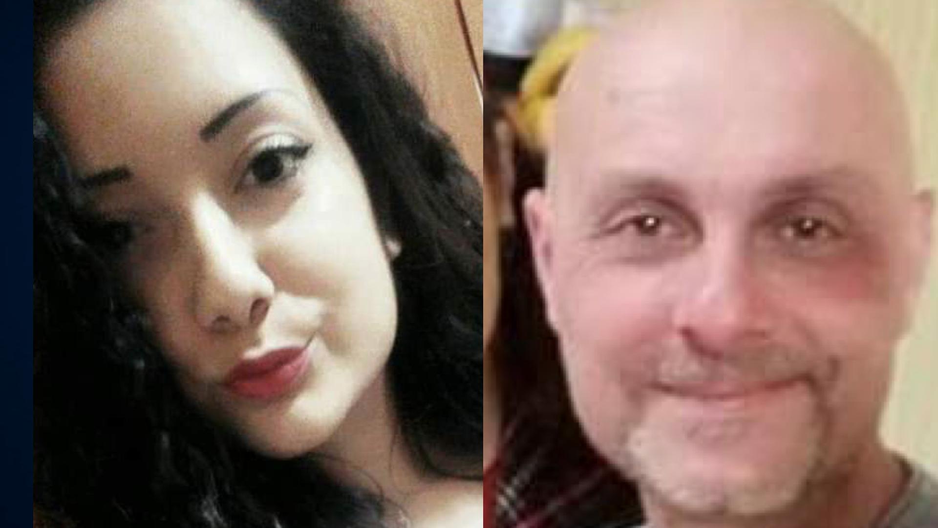 Asfalto killer, Gaetano e Federica morti a Giugliano in appena 12 ore VIDEO