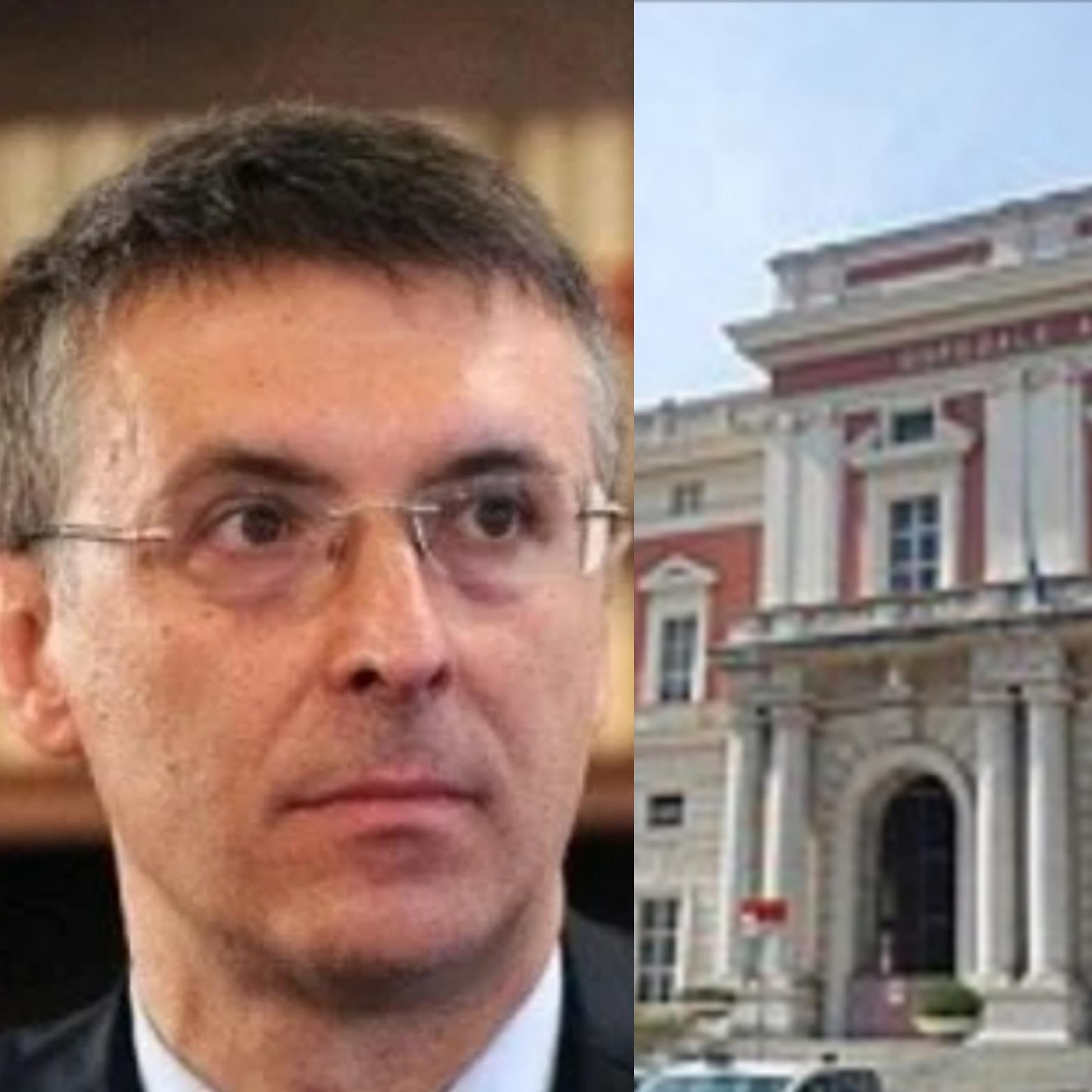 Ricovero di Raffaele Cantone, il magistrato sta meglio: esclusa l'ischemia