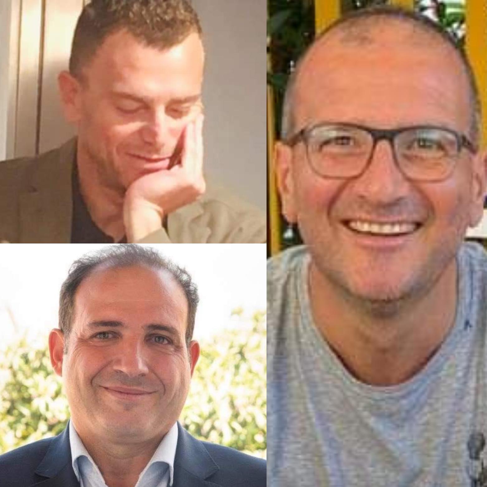 Elezioni, il leader dei comitati antiroghi di Giugliano Raffaele Pacilio si candida con la coalizione Poziello