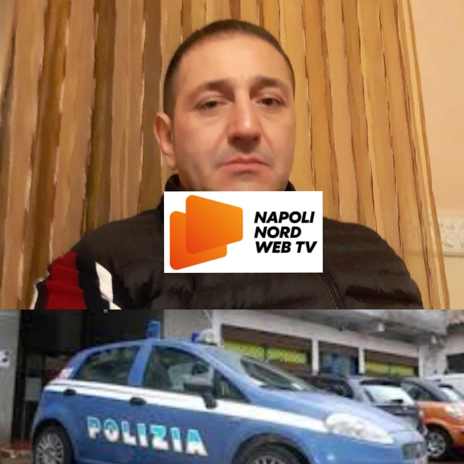 Omicidio Fammiano, fermato il presunto killer: il movente per futili motivi di viabilità