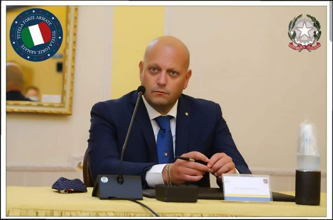 """Rivolta dopo l'annuncio del coprifuoco in Campania, Iovinella: """"Inaccettabile scagliarsi contro chi tutela la sicurezza"""""""