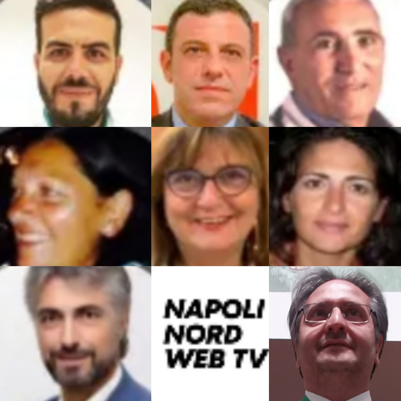 Il sindaco Pirozzi vara la Giunta, firmato il decreto: domani la prima riunione e le deleghe