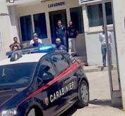 Gambizzato in strada, gli amputano le gambe: in tre arrestati per tentato omicidio a Sant'Antimo