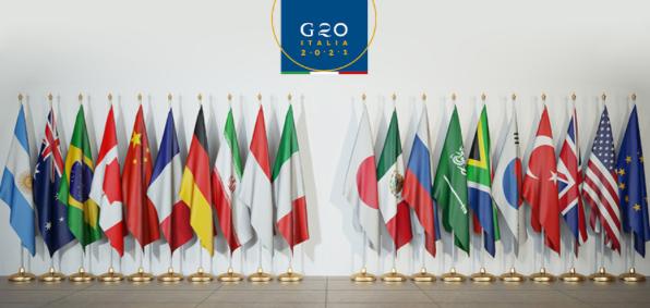 G20: a Sorrento i ministri Di Maio e Colao per discutere di tecnologie pulite, intelligenza artificiale, internet, mobilità e sanità